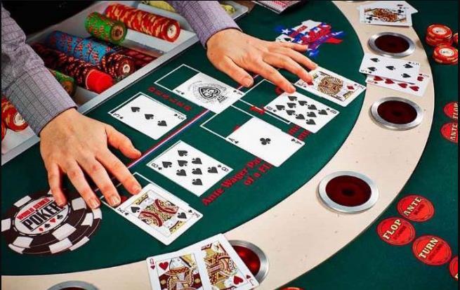Panduan Sistem Bermain Poker